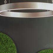 Interiørbilde lampe ved hundskinnveien 100 2x